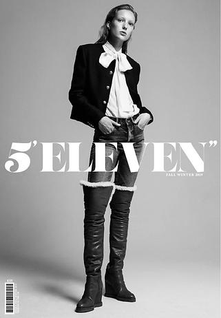 5 ELEVEN