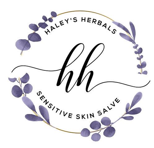 Sensitive Skin Salve (2 oz)