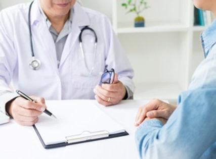 Marijuana Doctor Patient Consult / Physician Certification of MI Marijuana Registration Card