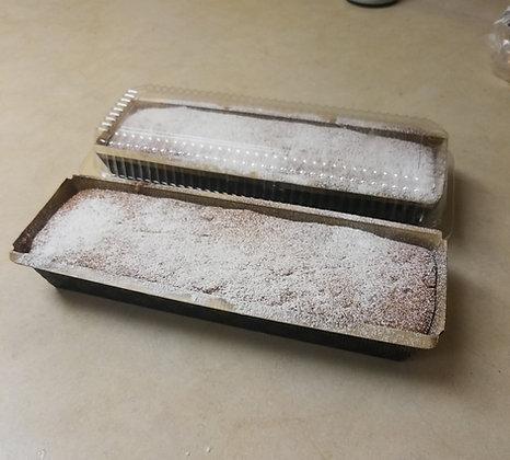 Butter Pound Loaf