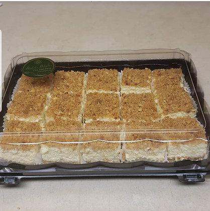 Rebitzins Cheese Cake