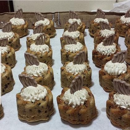 Cappucinno Muffin