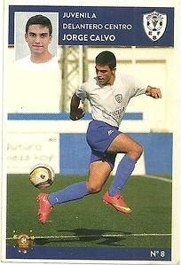 Jorge Calvo Cano (TOLEDO)