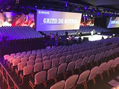 Convenção de Vendas Vivo 2017 - BA