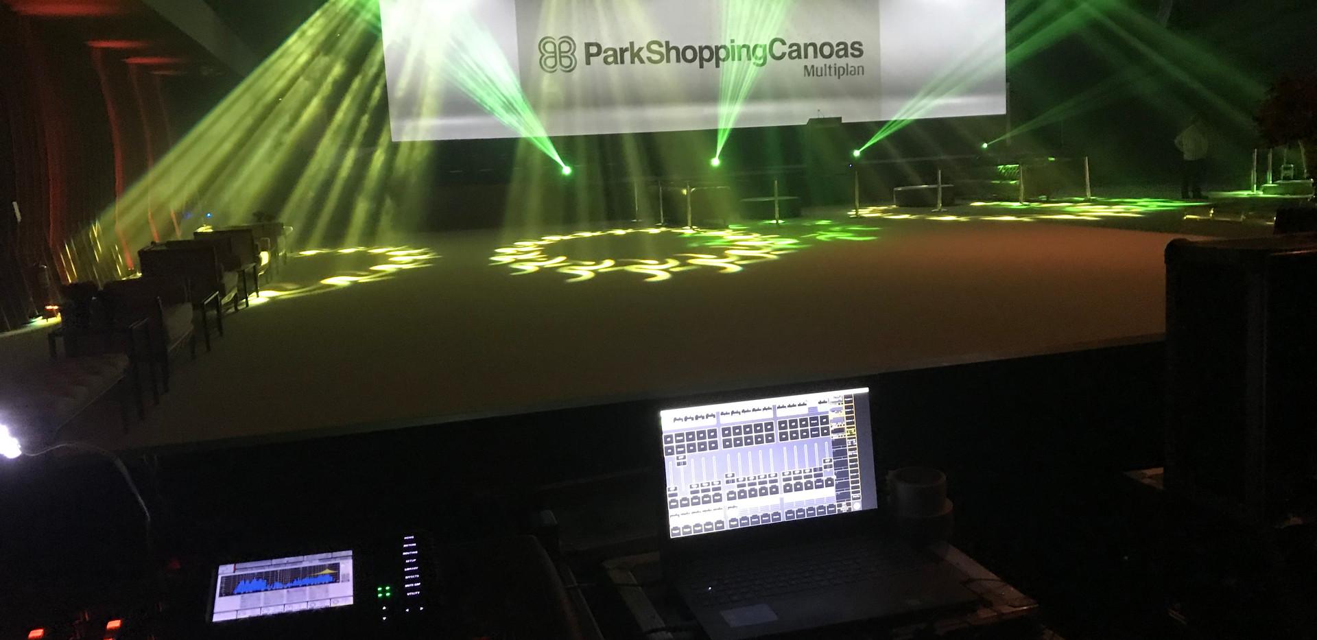 Inauguração ParkShopping Canoas
