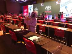 Evento Híbrido Toyota