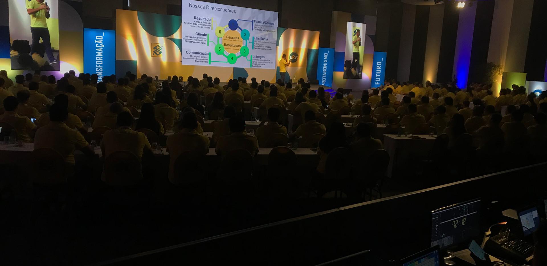ENLID Banco do Brasil - Brasilia