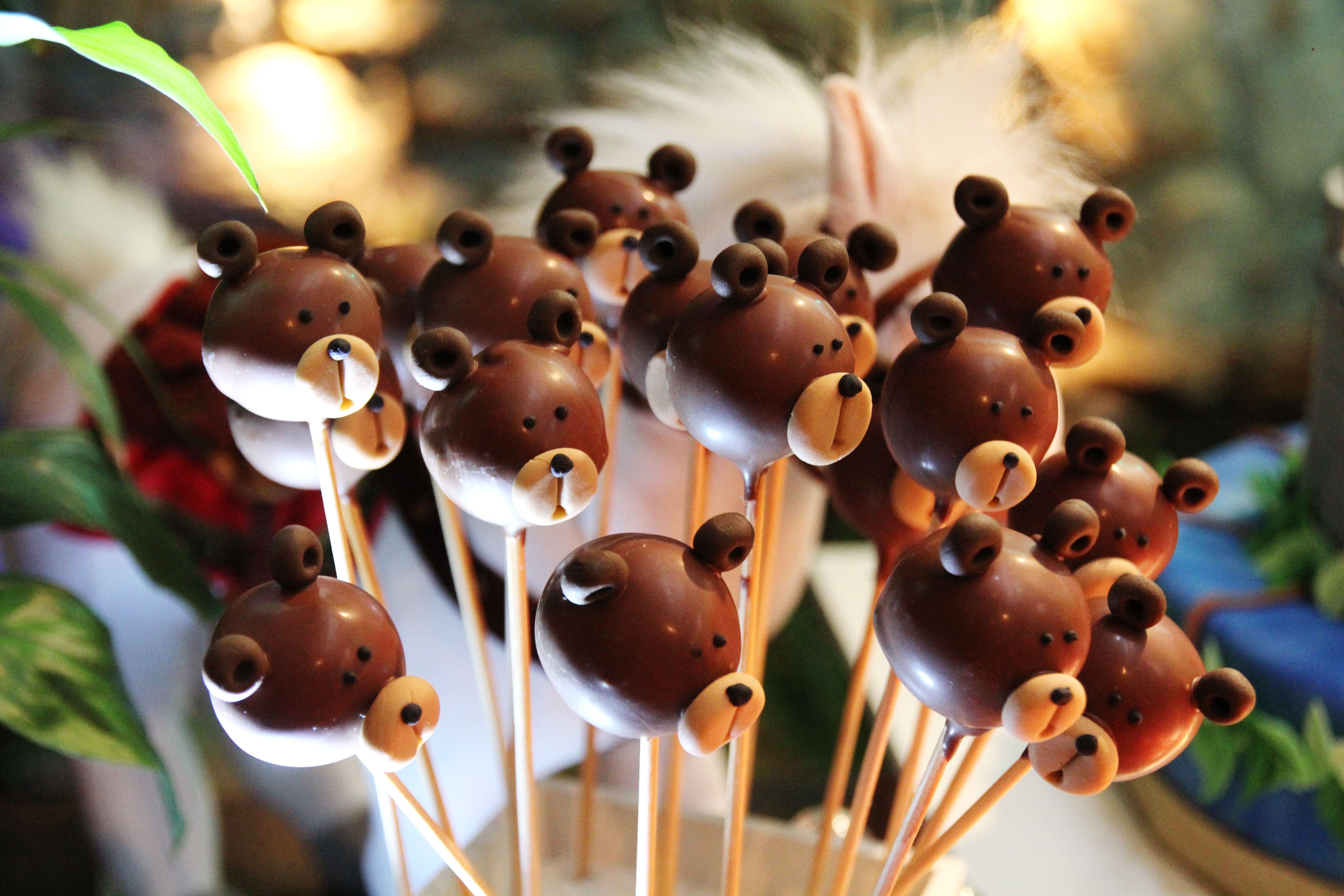 Popcakes Valente