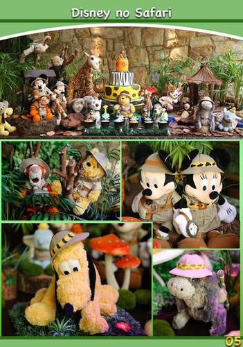 TEMA Disney Safari