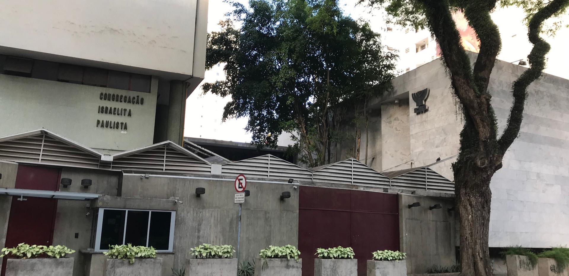 BarMitzvah Híbrido | Brasil x Estados Unidos