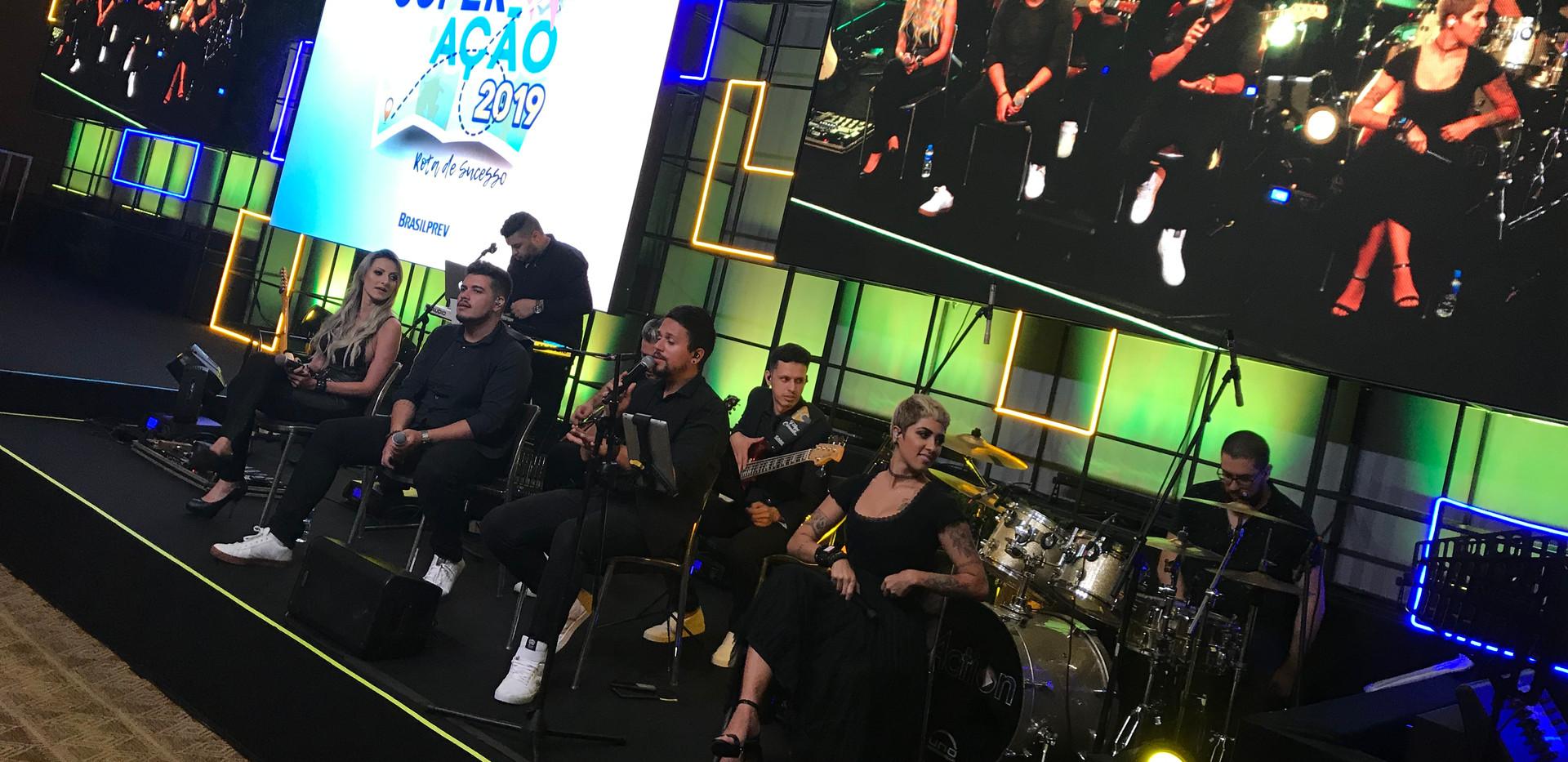 Evento_Dicom_BrasilPrev_Banda_no_palco