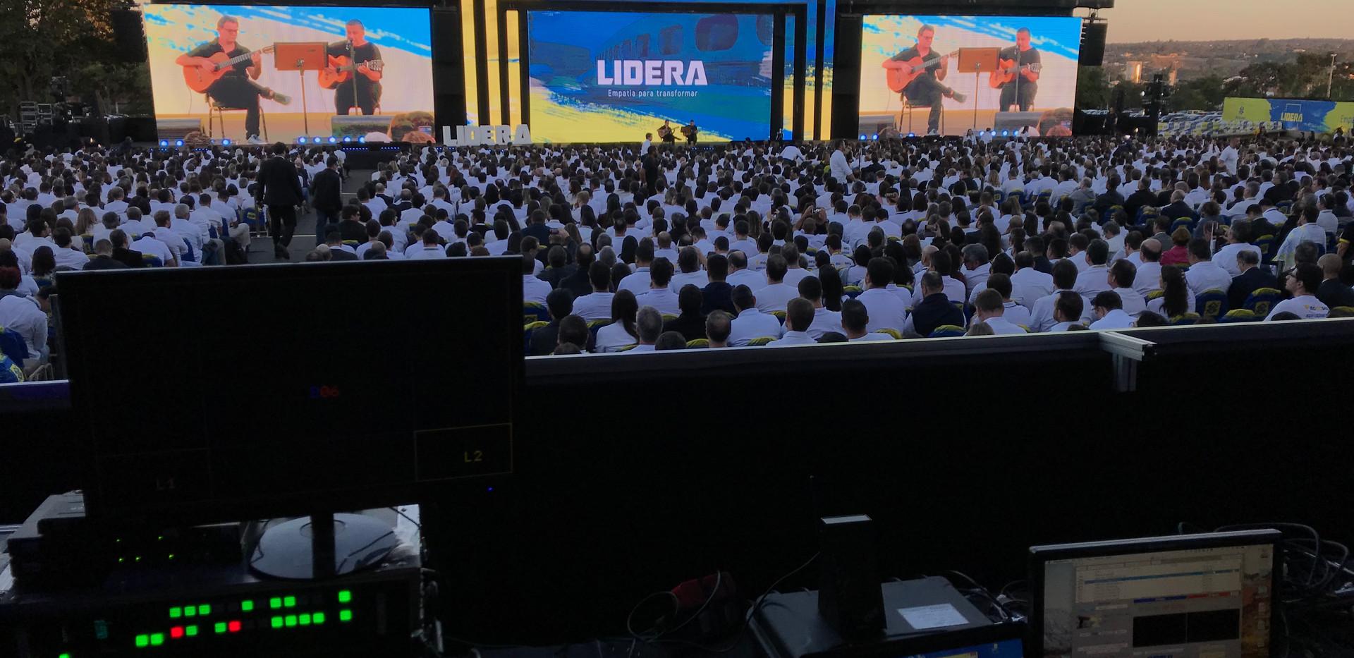 Evento Lidera BB 2018