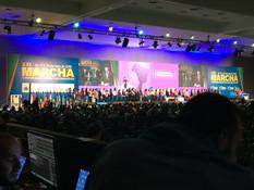 XXI Marcha de Prefeitos a Brasilia