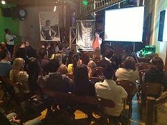 O Espaço Safhari possui um amplo espaço para realizações de eventos empresariais, palestras, entre outros