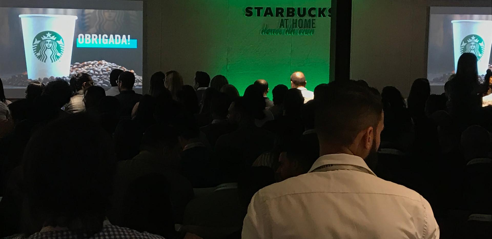 Evento_StarBucks_Donos_da_Casa