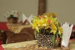 Vasinho com Flores