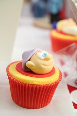 Cupcake Valente