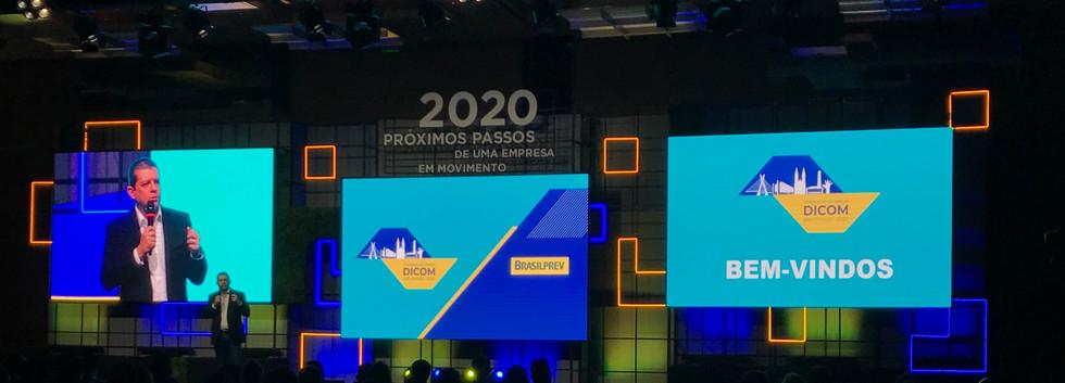 Evento_Dicom_BrasilPrev_Palco