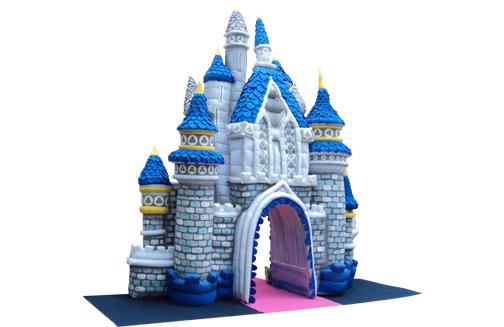 Castelo Inflavel Frozen