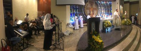 Coordenação Técnica de Igreja