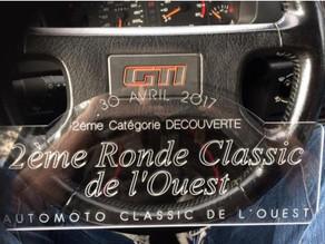 2ème Ronde Classic de l'Ouest
