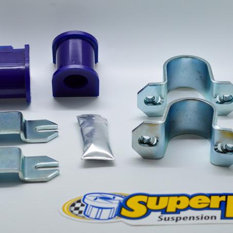 Sponsor Spotlight: SuperPro USA
