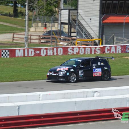 Gridlife: Mid-Ohio Sports Car Course