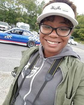 Kionna Morrison, Easthood Racing, Media and Operations