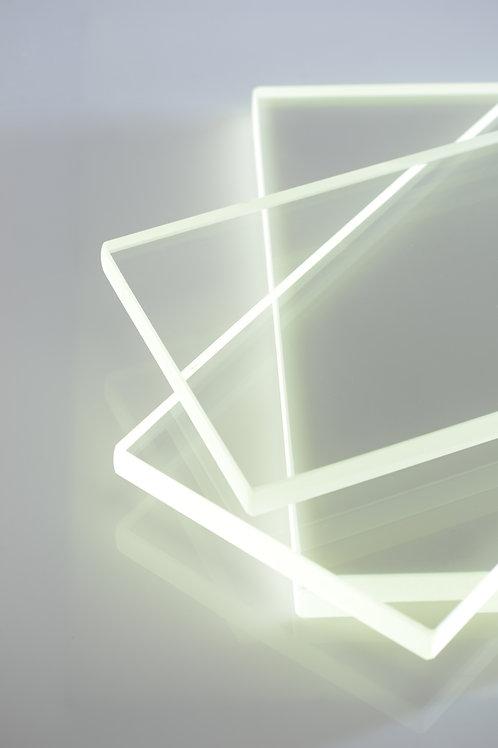 輻防器材 / 鉛玻璃 Lead Glass