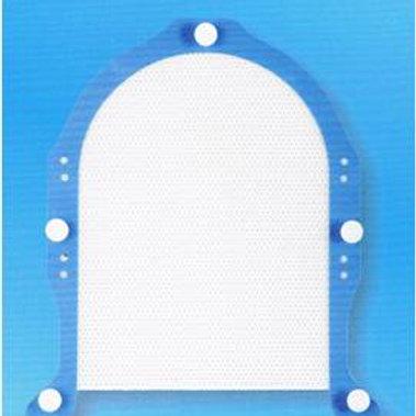 放腫器耗材 / 低溫熱塑膜 Thermoplastic Fixation Masks