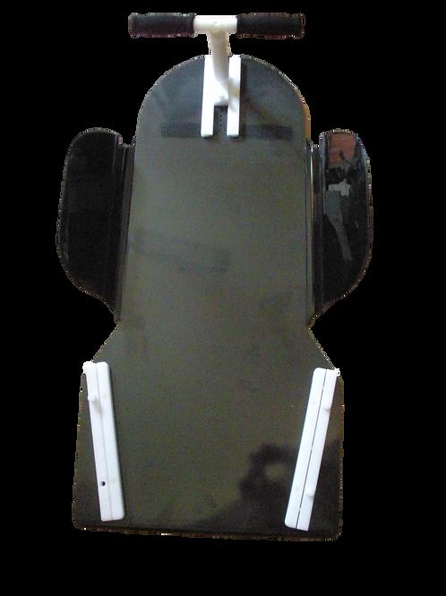 碳纖底板 / 胸腔固定雲型板 Chest Fixing Board