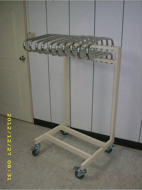 配件 / 移動式鉛衣架 Mobile Racks Lead Hanger