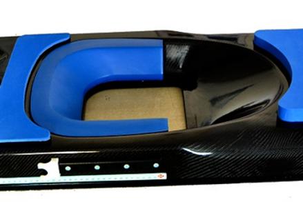 碳纖底板 / 腹板 Bellyborad CC/BELLY-01