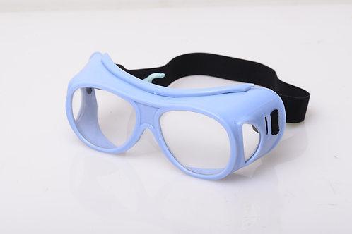 穿戴式配件 / 全罩鉛眼鏡(可戴眼鏡) Protective Eyewear LGG