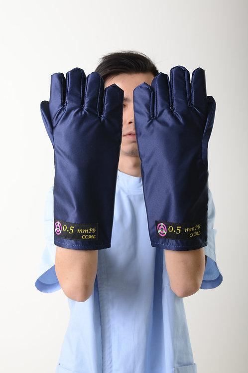 配件 / 五指型防護手套  Finger