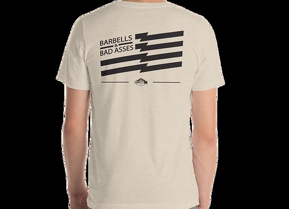 Barbells & Badasses Shirt