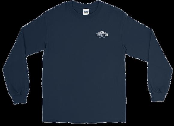 Farmville Fit Men's Long Sleeve Shirt
