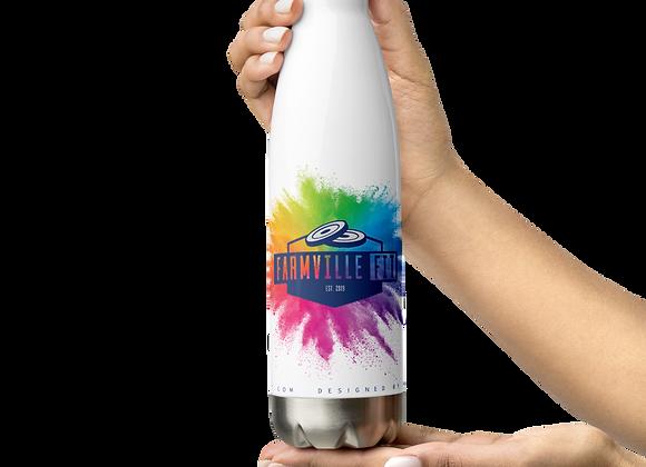 Farmville Fit Stainless Steel Water Bottle