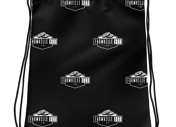 Farmville Fit Drawstring bag