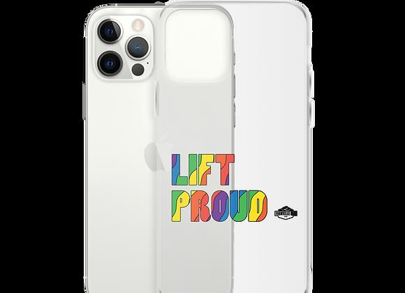 PRIDE '21 iPhone Case