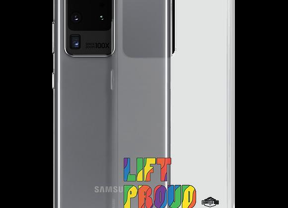 PRIDE '21 Samsung Case