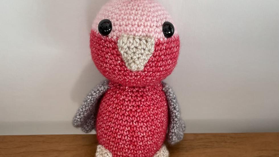 Handmade Crochet Grace the Gala