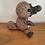 Thumbnail: Handmade Crochet Penny the Platypus