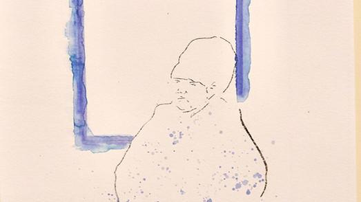 Blue Passivity