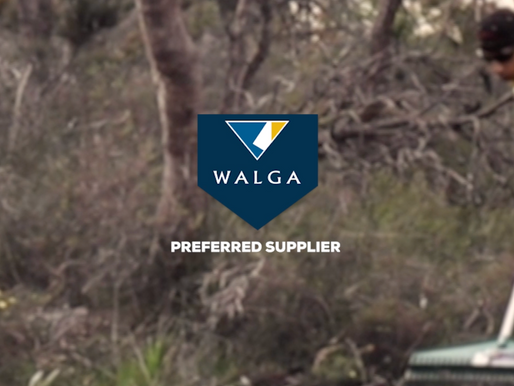 RENEW PROPERTY MAINTENANCE JOINS WALGA'S PREFERRED SUPPLIER LIST