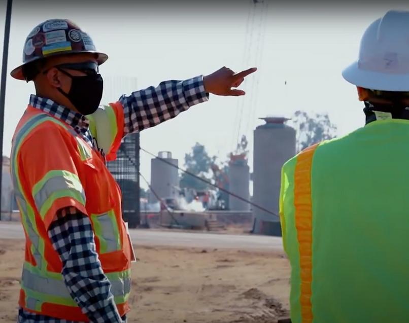 VSCE Inc | California's leading infrastr