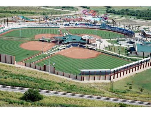 Big League Dreams Sports Park Complex