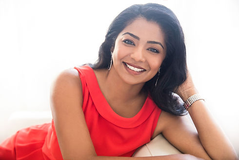 Executive Coach Sheeba Varghese