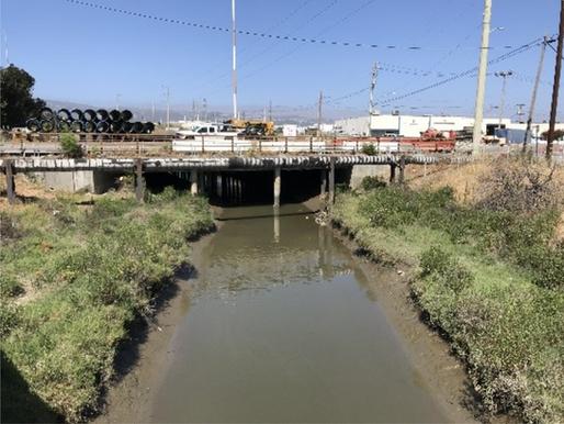 South San Francisco Bridge Replacement