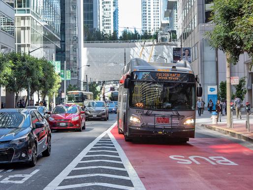San Francisco County Transportation Authority (SFCTA)